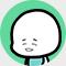 フォレストページ+公式キャラクター「もちり」のアイコン