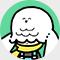 フォレストページ+公式キャラクター「ぷらす」のアイコン